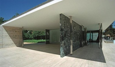Ludwig Mies van der Rohe – architekt vily Tugendhat