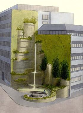 Vize budoucnosti: Navštivte ekologické bydlení Luca Schuitena (http://www.homemag.cz)