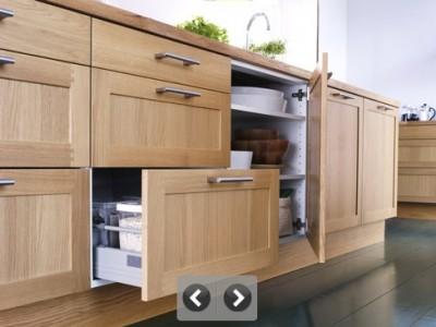 Kuchyně ikea: vytvořte si kuchyň pomocí systému faktum/rationell