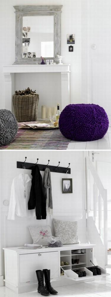 interi r o iv barvy a n bytek od car m bel. Black Bedroom Furniture Sets. Home Design Ideas