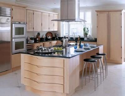 Moderní kuchyně neotřelé nápady při zařizování kuchyně