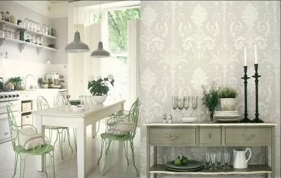 Elegantní a stylové interiéry od sally conran