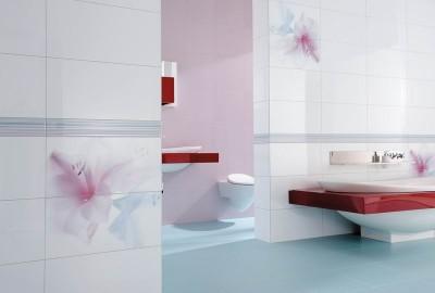 Koupelnové obklady RAKO jsou zárukou kvality — HomeMag.cz