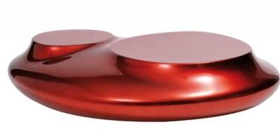 Konferenční stolek Cute Cut / Roche Bobois — HomeMag.cz